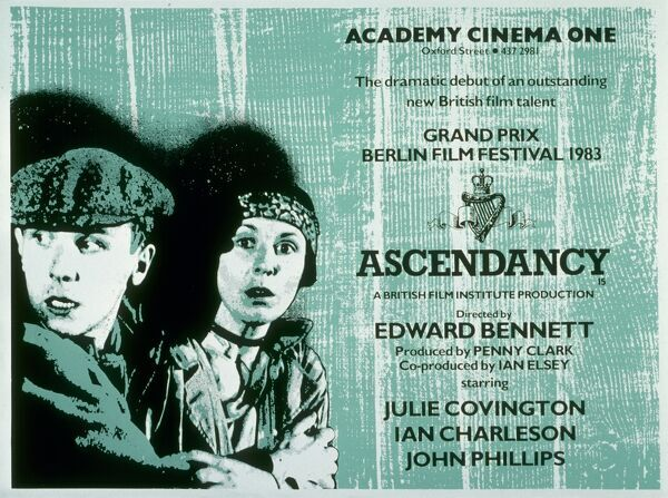 Edward Bennett's Ascendancy (1982)