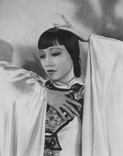 Anna May Wong in Tiger Bay (1933)