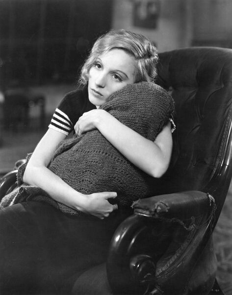 Elisabeth Bergner in Escape Me Never (1935)