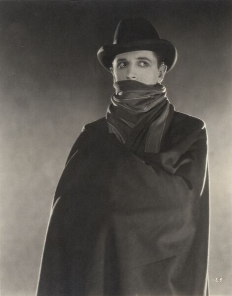Ivor Novello in The Lodger (1932)