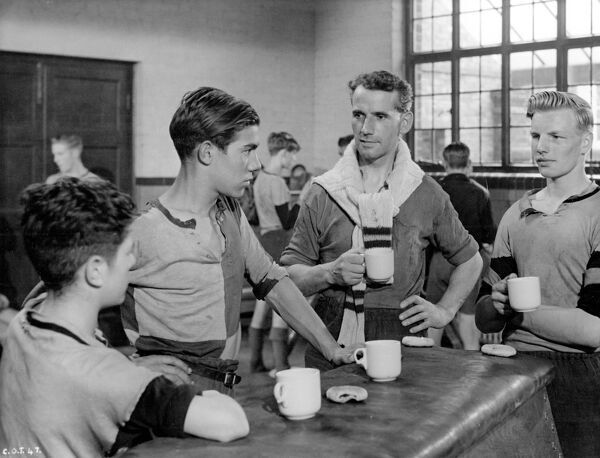 Jack Lee's Children on Trial (1946)