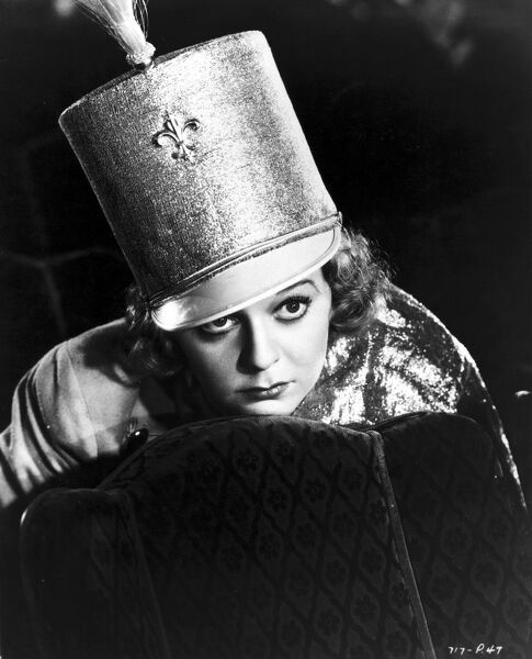 Margaret Sullavan in The Good Fairy (1935)