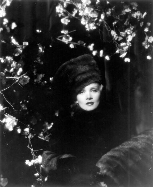 Marlene Dietrich in The Scarlet Empress (1934)