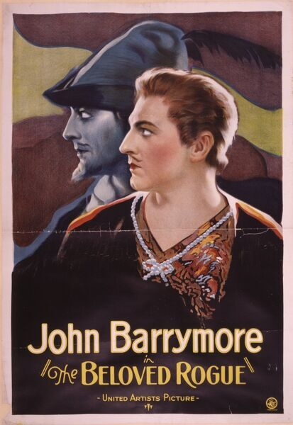 The Beloved Rogue [1927]