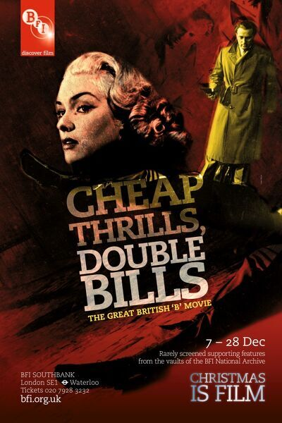 Cheap Thrills, Double Bills