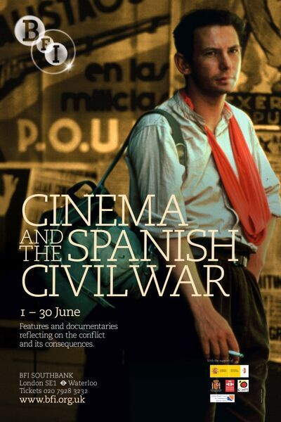 Cinema And The Spanish Civil Ian Hart in Ken Loach's Land & Freedom
