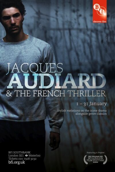 Jacques Audiard & The French Thriller