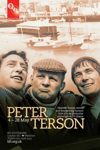 The Fishing Party (1972) Brian Glover