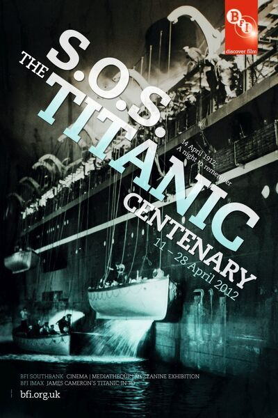A Night To Remember Atlantic TITANIC