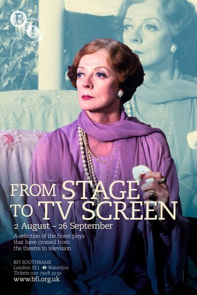 FROM STAGE TO TV SCREEN Suddenly Last Summer