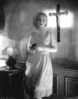 Ann Harding in Wesley Ruggles' Condemned (1929)