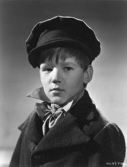 Anthony Wagner in David Lean's Great Expectations (1946)