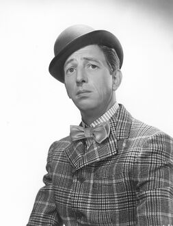 Ray Bolger in George Sidney's The Harvey Girls (1946)