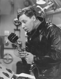 George Formby in Marcel Varnel's Let George Do It! (1940)