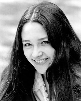 Olivia Hussey in Gerry O'Hara's All the Right Noises (1969)