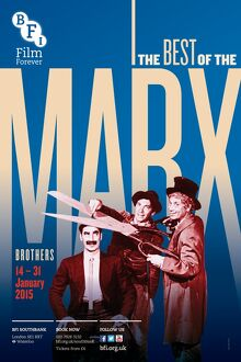 bfi southbank posters/poster best marx brothers bfi southbank 14 31