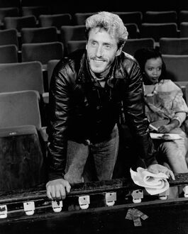 Roger Daltrey in Jack Grossman's Pop Pirates (1984)