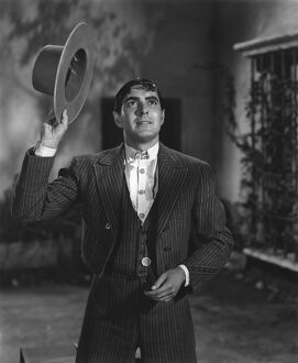 Tyrone Power in Rouben Mamoulian's Blood and Sand (1941)